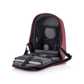 Anti-theft Backpack with rPET material-BOBBY HERO