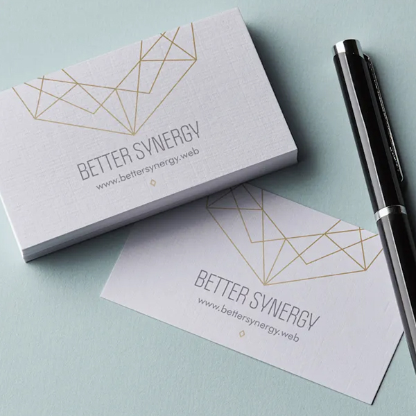 BUSINESS CARDS-PREMIUM